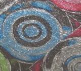 皇冠壁纸金碧辉煌系列88005