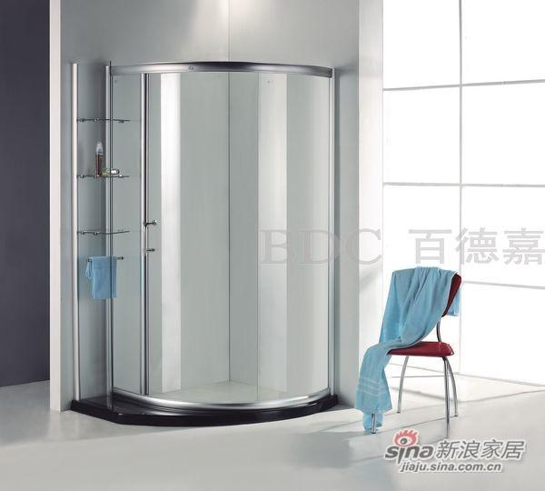 百德嘉淋浴房-H431601-0