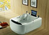 华美嘉-豪华双人浴缸