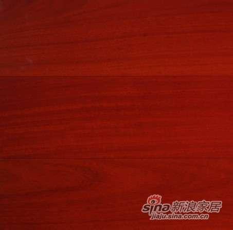 大卫地板哥本哈根多层实木系列F05L01-06香脂木豆-0