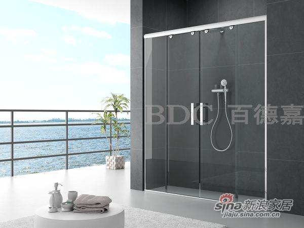 百德嘉淋浴房-H431713-0