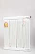 太阳花散热器铝合金系列壁炉1800-120N