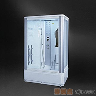 惠达-HD130BC蒸汽淋浴房1