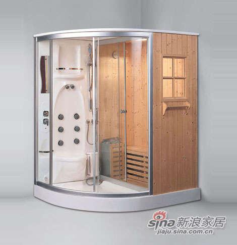 泰陶淋浴房TZ-035-0