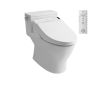 TOTO卫浴:一体型智能电子坐便器CES6531A