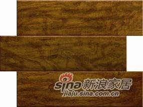 宏耐多层实木地板宜木雅系列D033栗木-0
