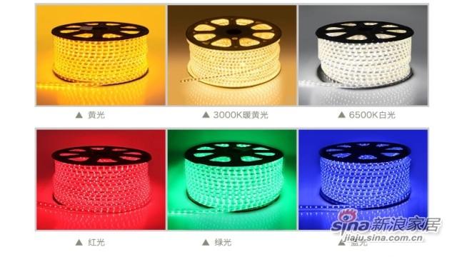 欧普 LED灯带 3528灯带贴片