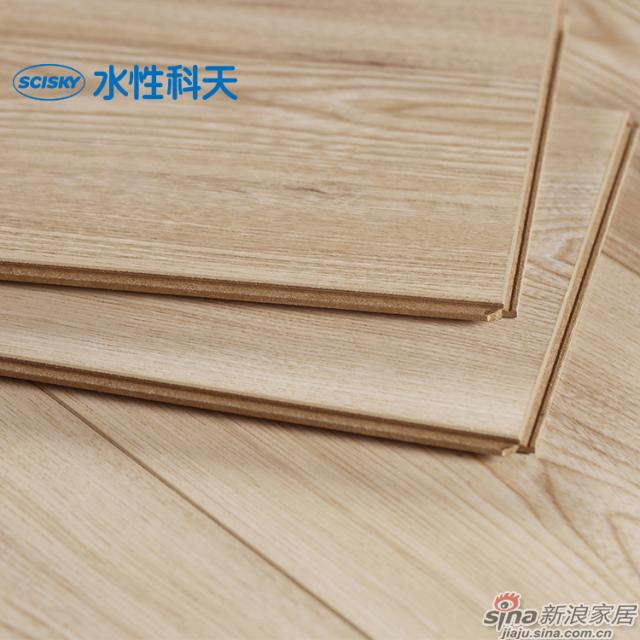 哈伦橡木强化地板-2