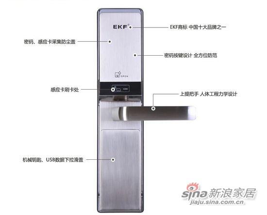 防盗入户电子锁-3
