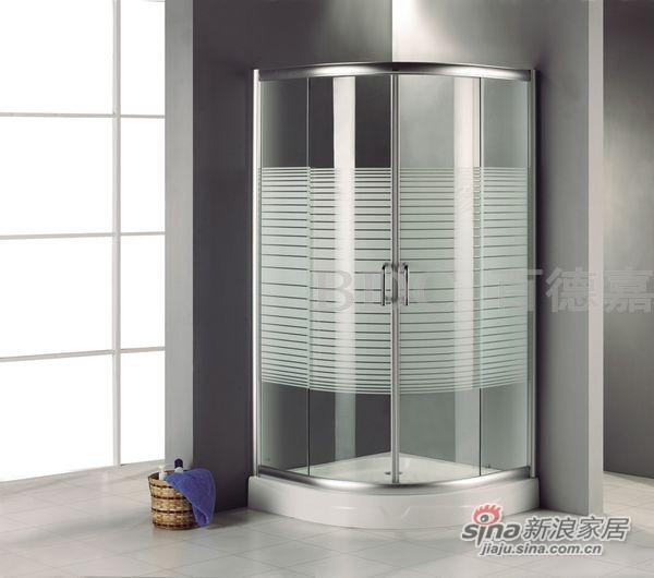 百德嘉淋浴房-H431501-0