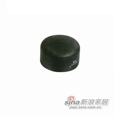 世丰PE配件(承插)管帽-0