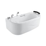 恒洁卫浴浴缸HLB603SNS1-173