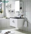法恩莎卫浴现代浴室挂柜FPG4696-A