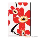 红蜘蛛瓷砖-墙砖(花片)-RY43000R10 (300*450MM)
