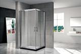 百德嘉卫浴方形淋浴房H431304