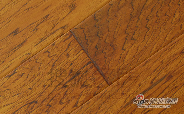 世友实木复合地板净醛E0系列