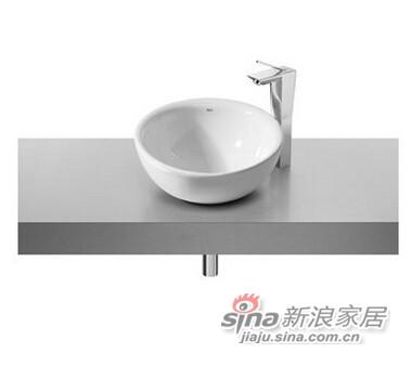 乐家马里布铸铁浴缸-1
