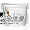 福乐阁水性木器磁漆