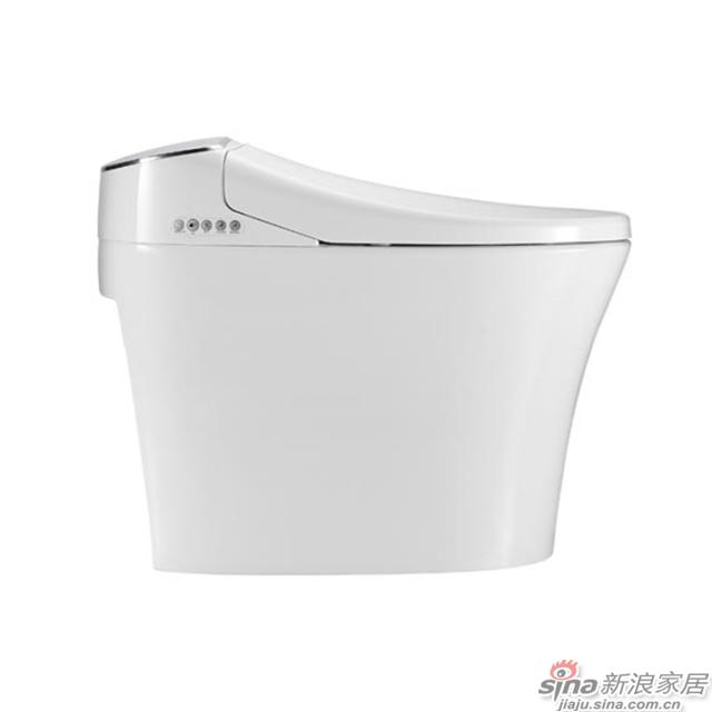 洗悦智能座便器ICO521
