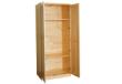 艾森木业名松屋松木系列全实木衣柜