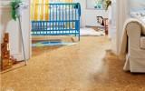 德国汉诺RM07QC软木地板