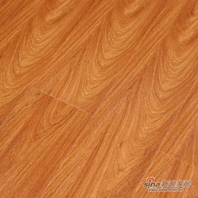 瑞澄地板--幻彩数码系列--黄 檀 木2205-0