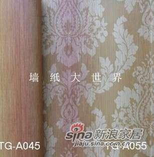 优阁壁纸探戈TG-A055-0