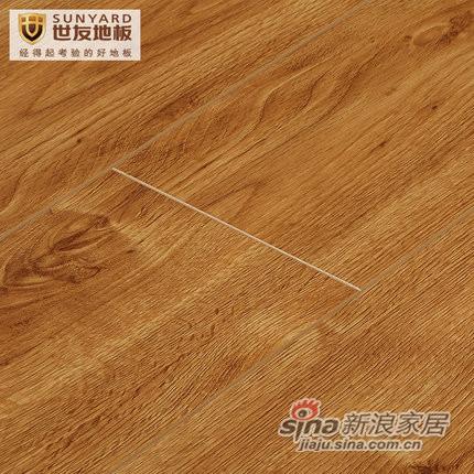 世友强化地板复合木地板-0
