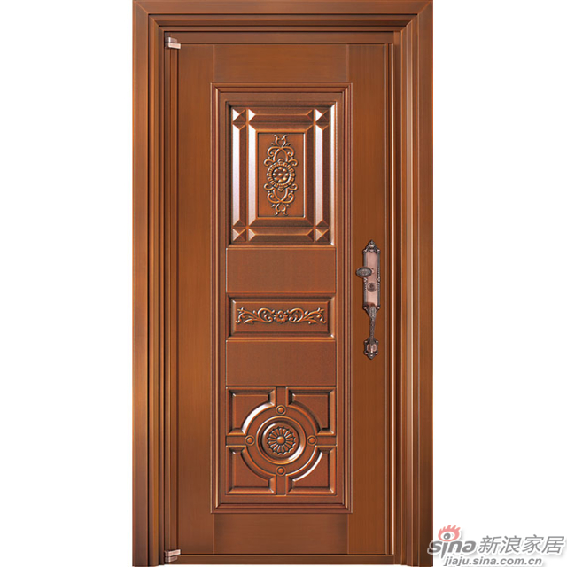 钢铜门5331