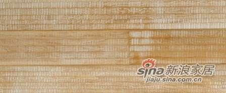 欧龙地板多层实木系列-橡木仿古锯齿纹-0