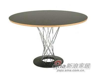 摩登一百TT30 Noguchi Dinig Table 野口勇餐桌-0