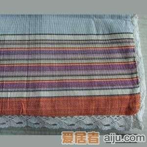 家元素老粗布布席纯棉枕套-SSL22394-48*74CM1
