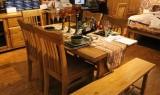 强力DT-1003餐桌