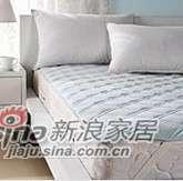 lovo家纺床垫系列透气排湿床垫-0
