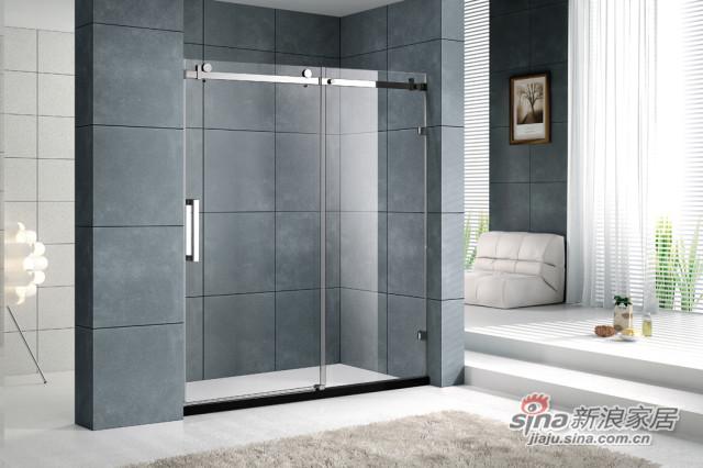 淋浴房LD39703-S