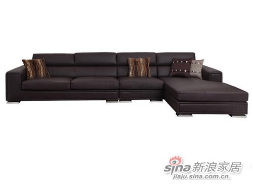 康耐登休闲沙发 TS01337-0