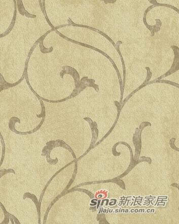 欣旺壁纸cosmo系列紫藤花CM4292A-0