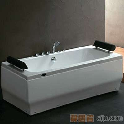 法恩莎按摩浴缸-FC006(1720*810*610MM)1