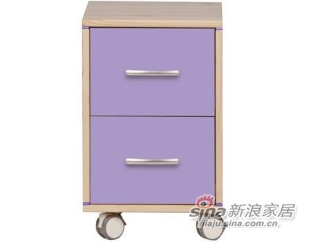 芙莱莎-文具柜-2