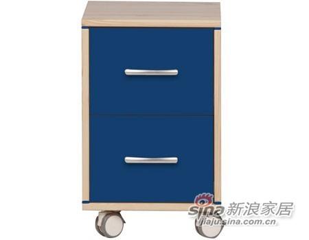 芙莱莎-文具柜-3