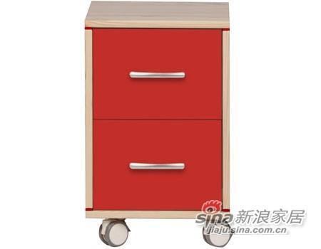 芙莱莎-文具柜-5
