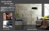 德国汉诺TC10QC陶瓷地板