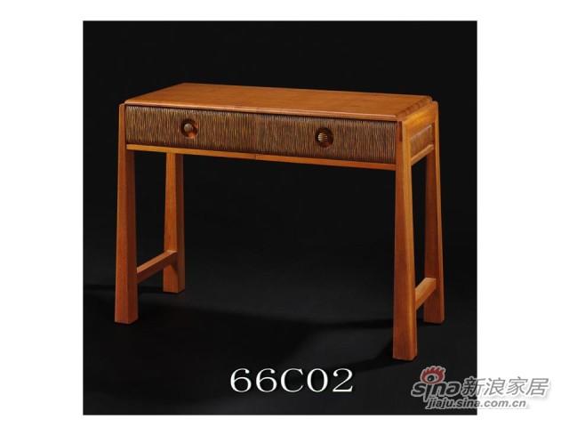 嘉豪何室66C02 妆台