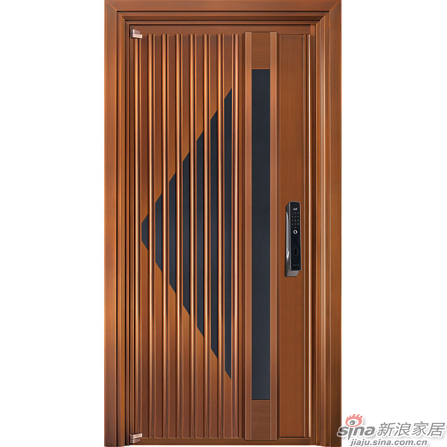 钢铜门5310