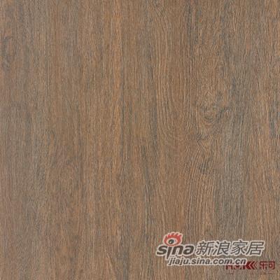乐可瓷砖―玖木王系列 ―缅甸黄花梨(深褐)-0