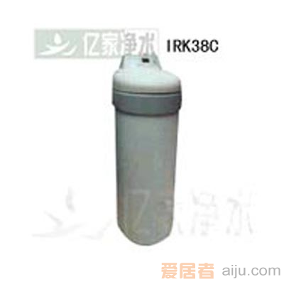 怡口ECOWATER软水机IRK38C-01型1