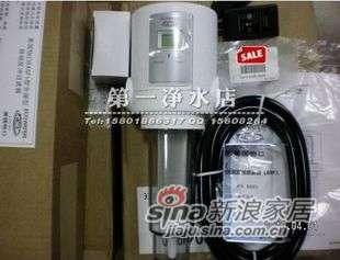 怡口前置过滤器EASF-1-0