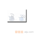 红蜘蛛瓷砖-墙砖(花片)-RY43089W2 (300*450MM)