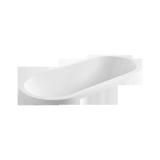 恒洁卫浴浴缸HLB621KNE1-160