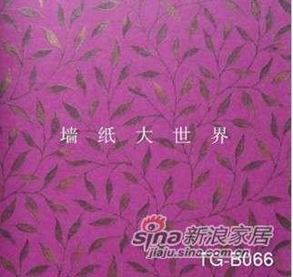 优阁壁纸探戈TG-B066-0
